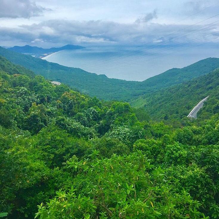 Как добраться из Ханоя в Хюэ