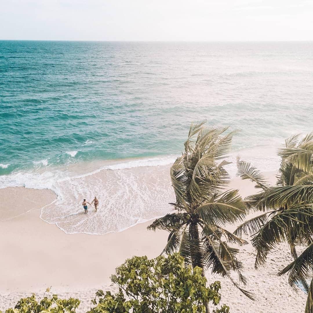 Мирисса, Шри Ланка