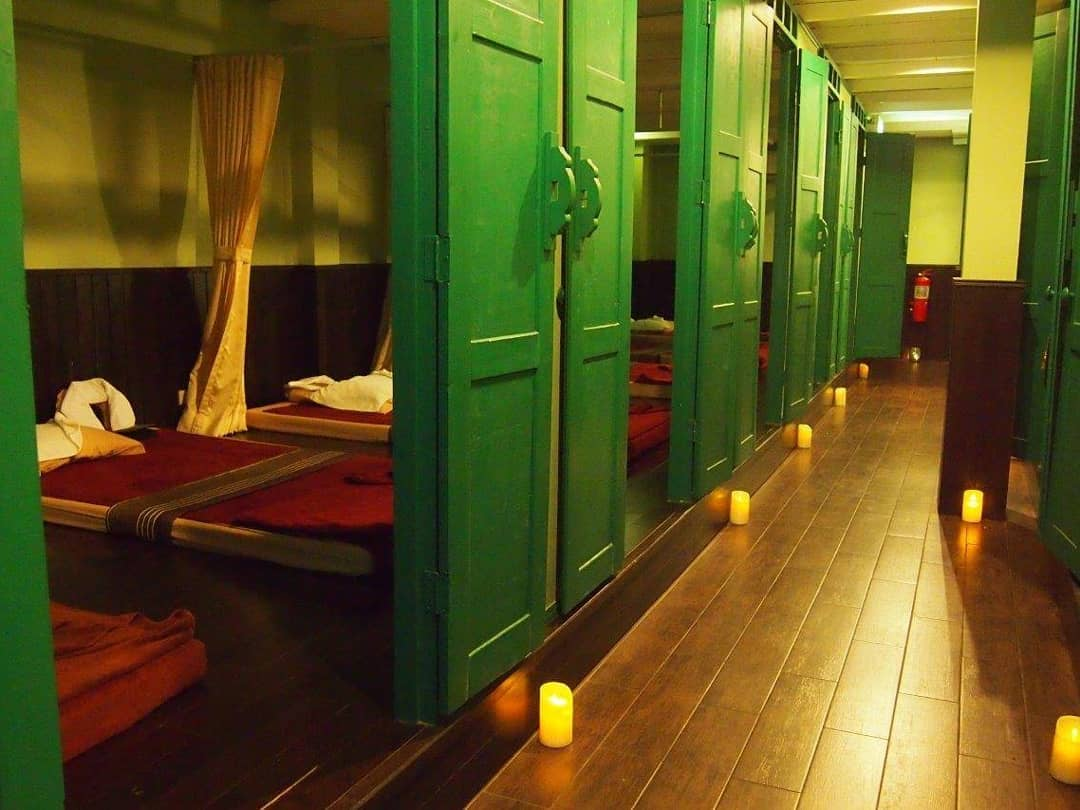 Sook Sabai Health Massage
