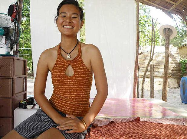 upoznavanje tajlandskih dama