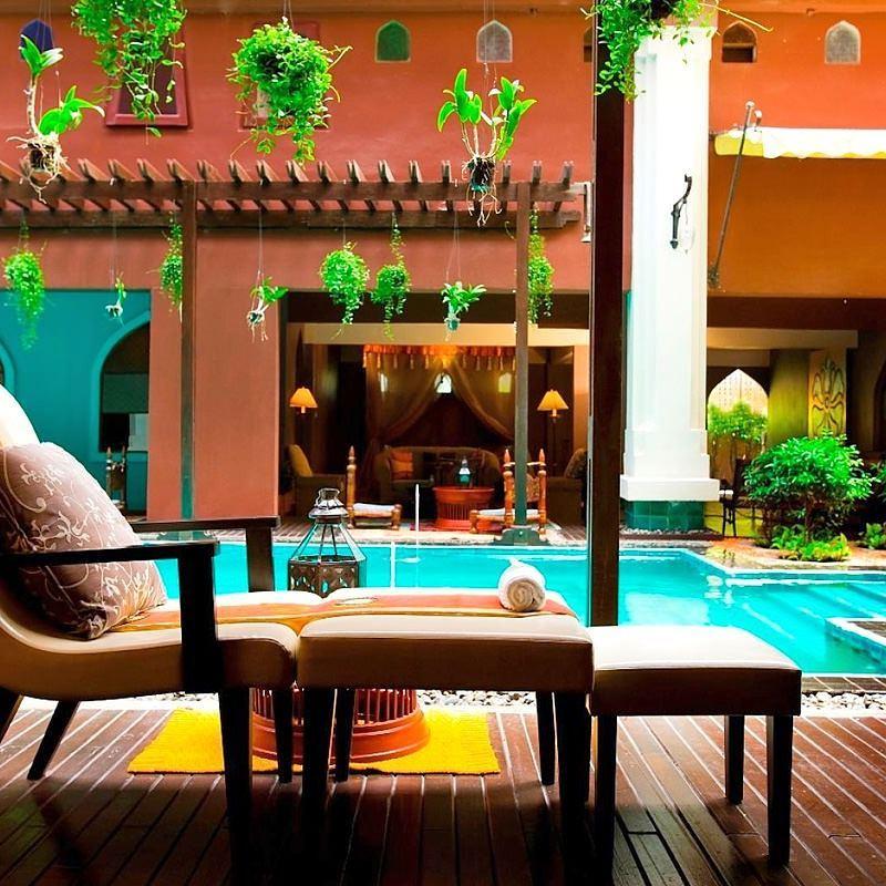 Лучшие недорогие отели Бангкока