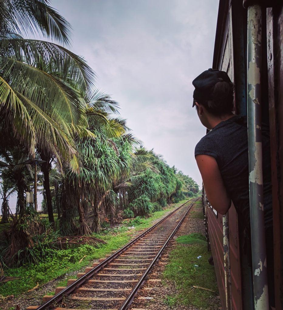 Как добраться из Коломбо в Галле