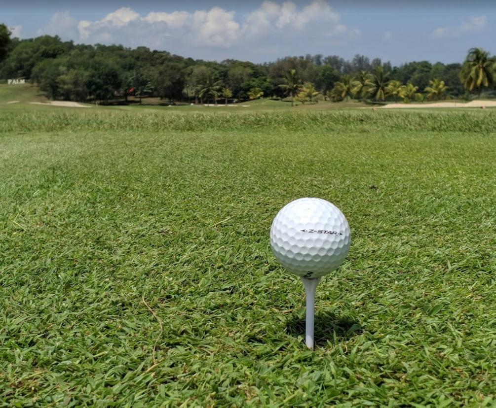 Golf Courses in Batam