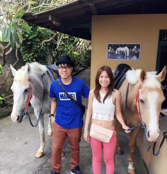 Tarukan Equestrian Center