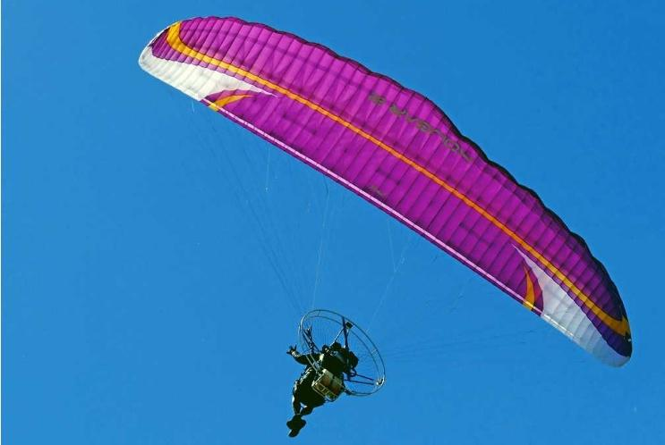 Try Paragliding in Pokhara