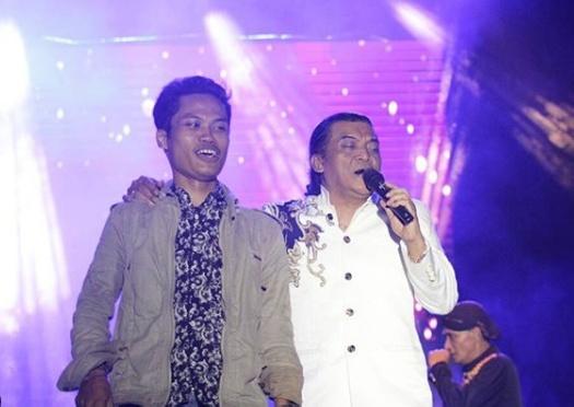 ดนตรีอินโดนีเซีย