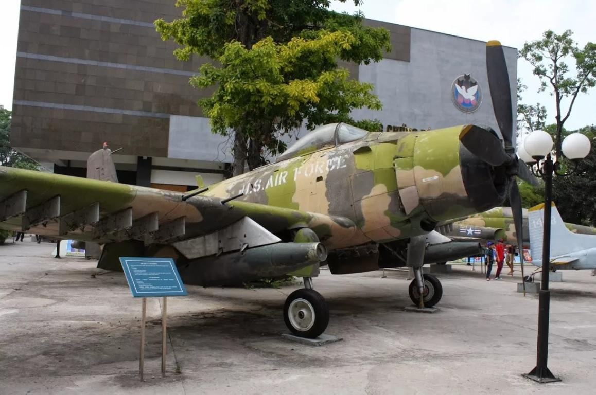พิพิธภัณฑ์ผู้ประสบภัยจากสงครามในโฮจิมินห์ซิตี้