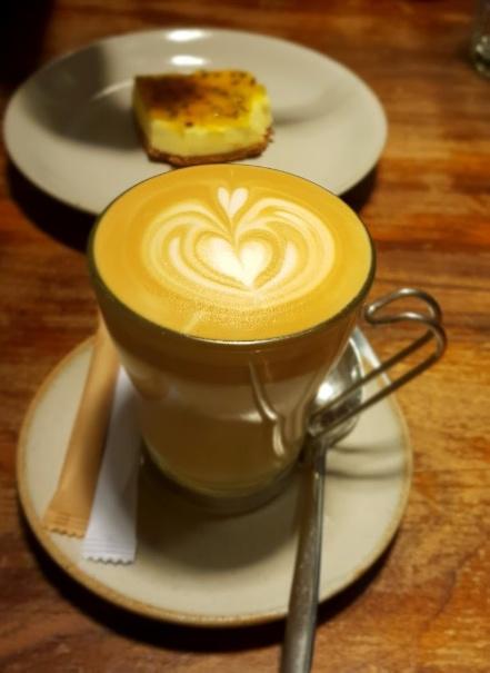Kafe nan Vyetnam