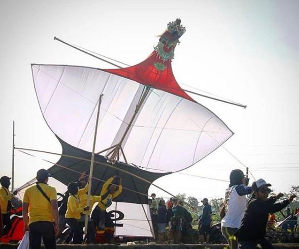 Bali Uçurtma Festivalı