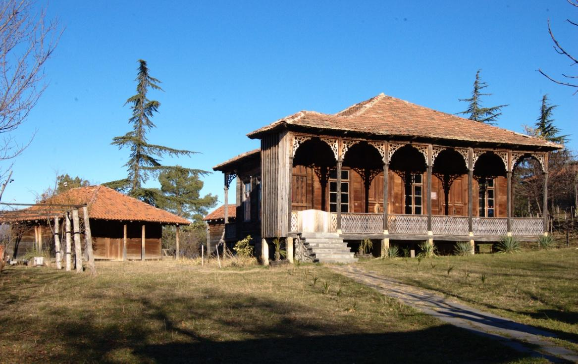Tbilisi Ethnographic Museum
