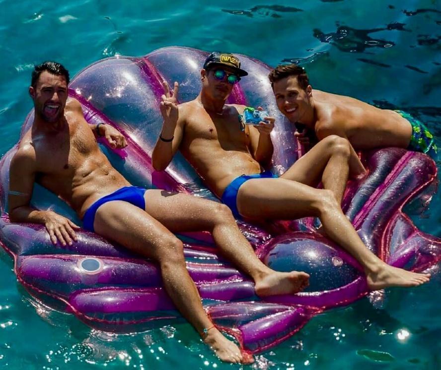 Gay sailing tour in Croatia