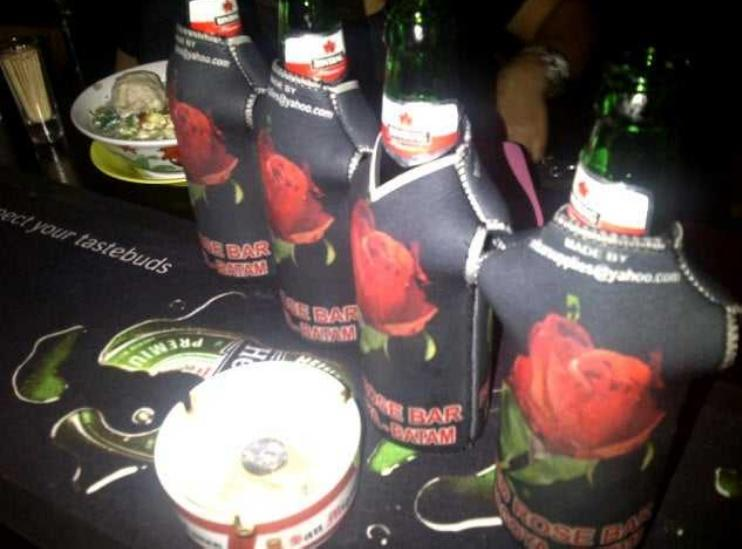 Red Rose Bar