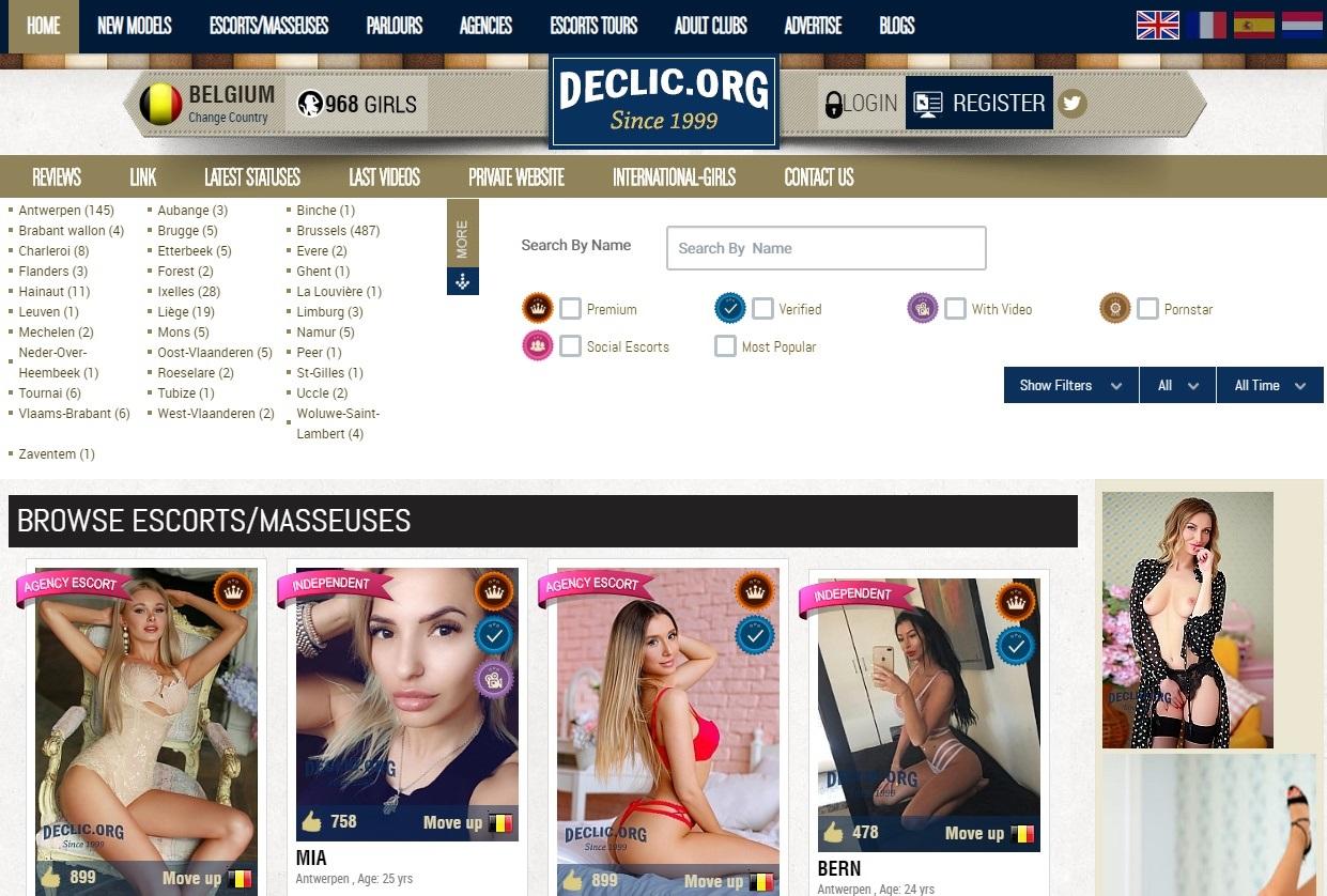 De Clic