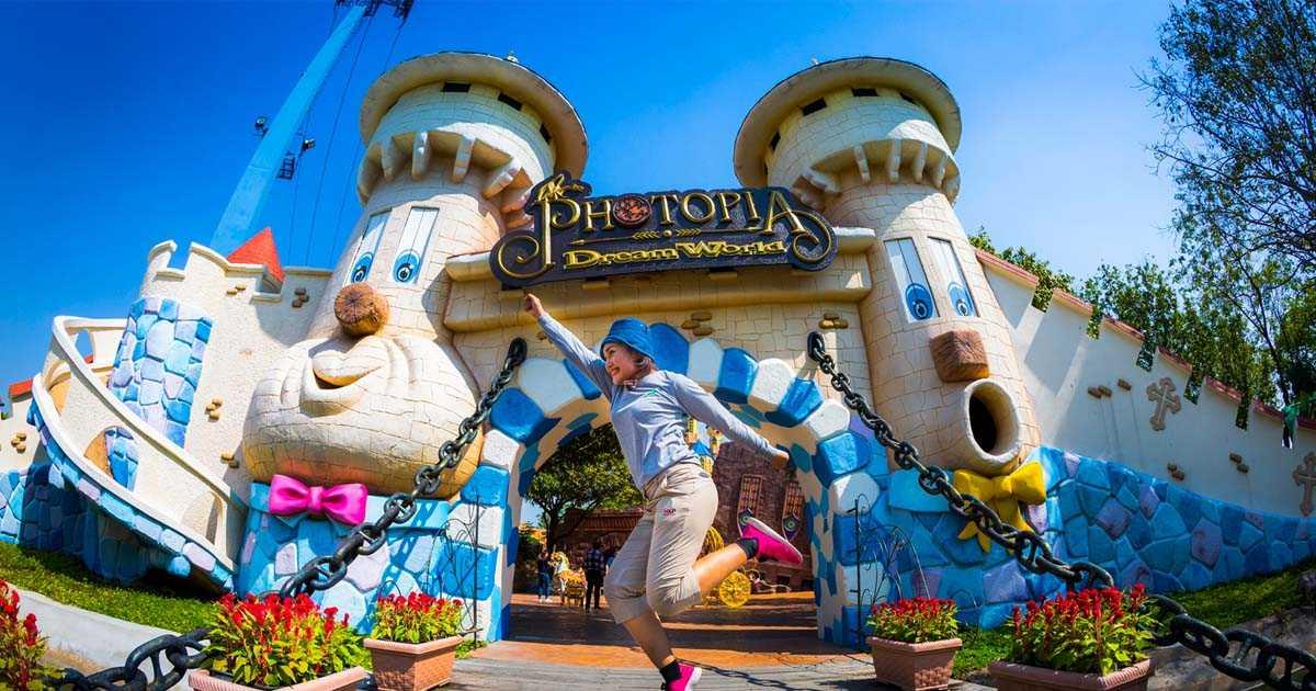 Əyləncəli ailə gəzintisi üçün Bangkokdakı 11 tema parkları