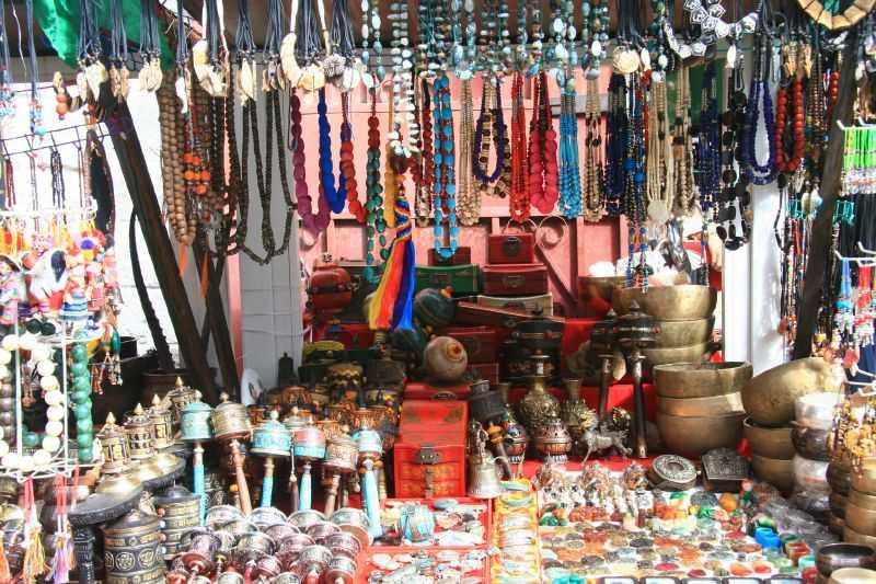 ตลาดอาราม Ghum