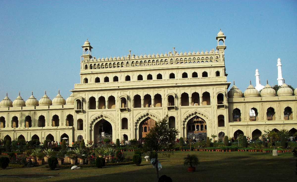 Шоппинг в Лакхнау — 7 мест для совершения покупок, если вы шопоголик