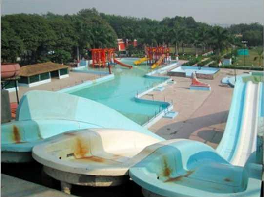 Disney Water Wonder Park