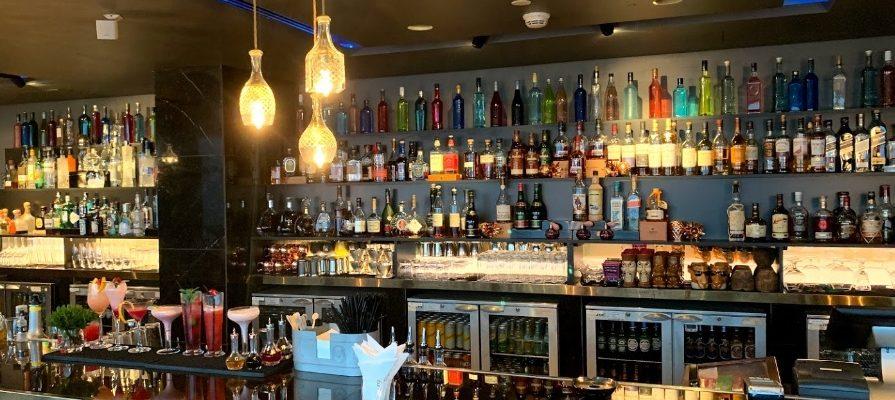Rey barı