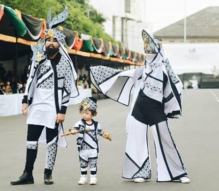 İndoneziya Festivalı