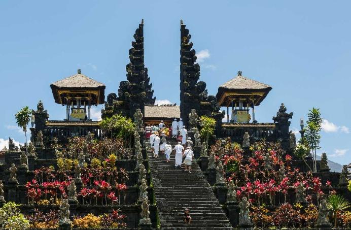 Bali mədəniyyəti