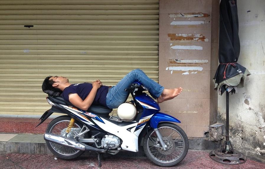 Bike Ho Chi Minh