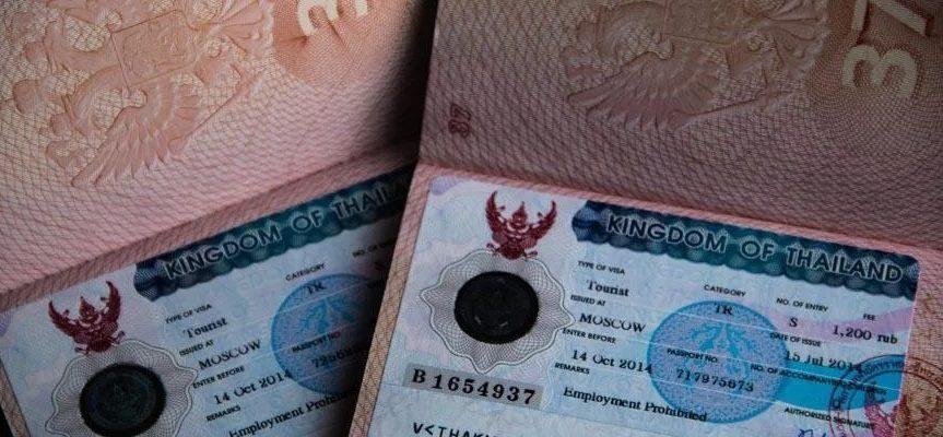 student visa thailand