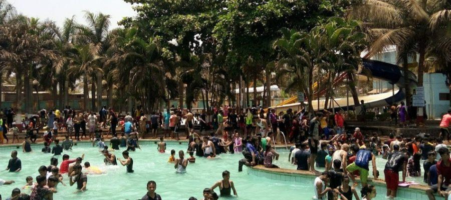 Anand Sagar Resort