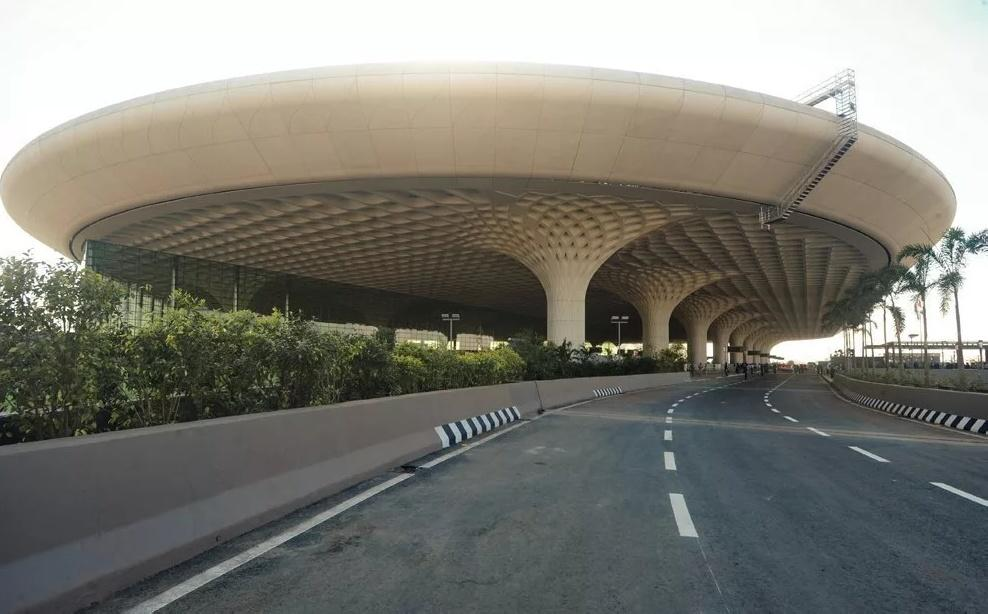 Chhatrapati Shivaji International Airport