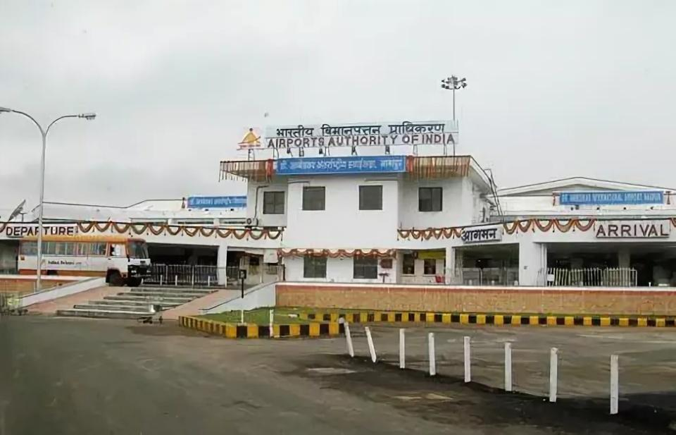 Dr Babasaheb Ambedkar International Airport