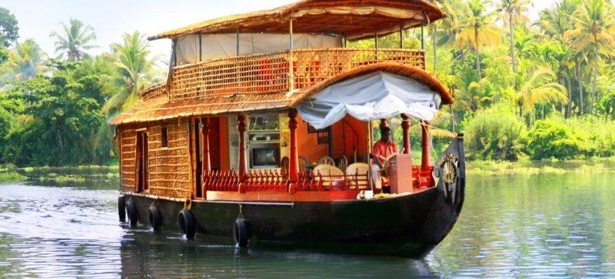 سياحة في كيرالا