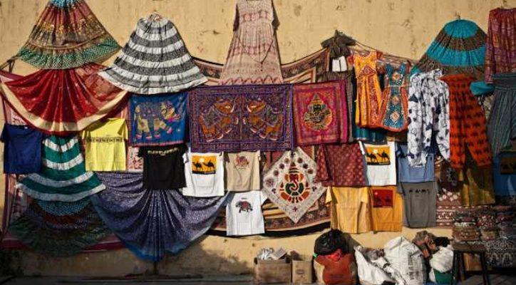 راجستان الثقافة