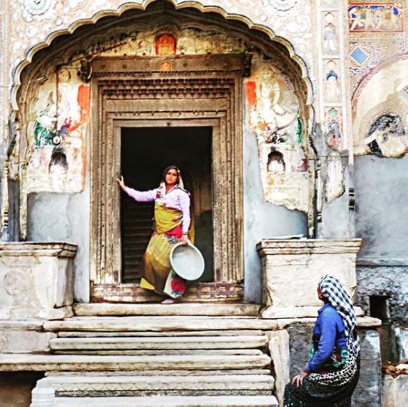 Architecture Rajasthanindia