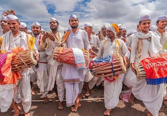 Cultura de maharashtra