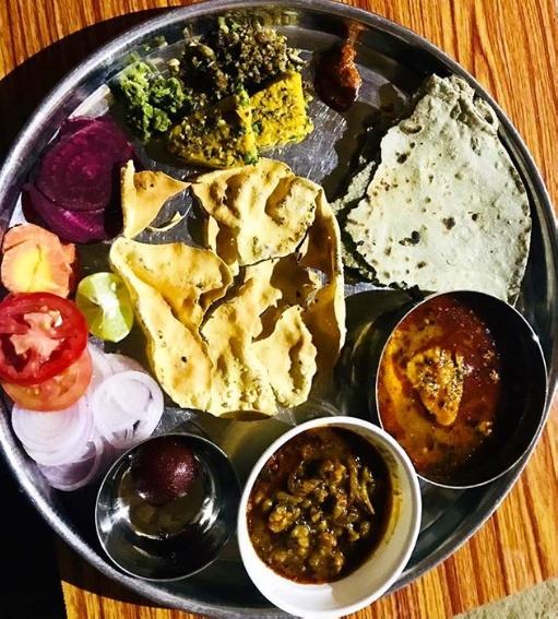 Food Maharashtra