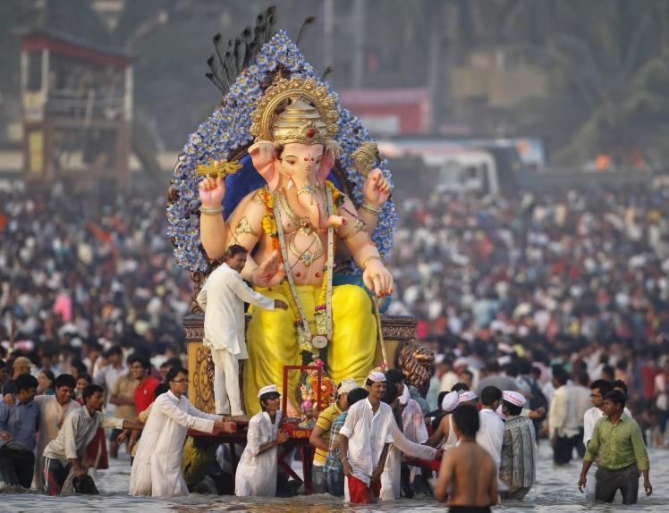 Religion Maharashtra