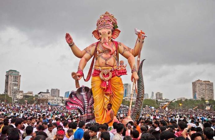 Festival Maharashtra