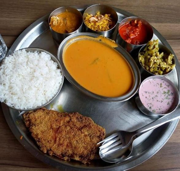 Food of Goa