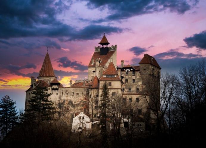 Romania halloween