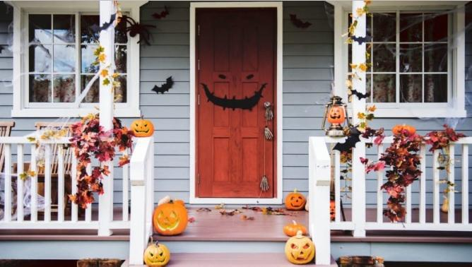 Ki sa ki se Halloween lan