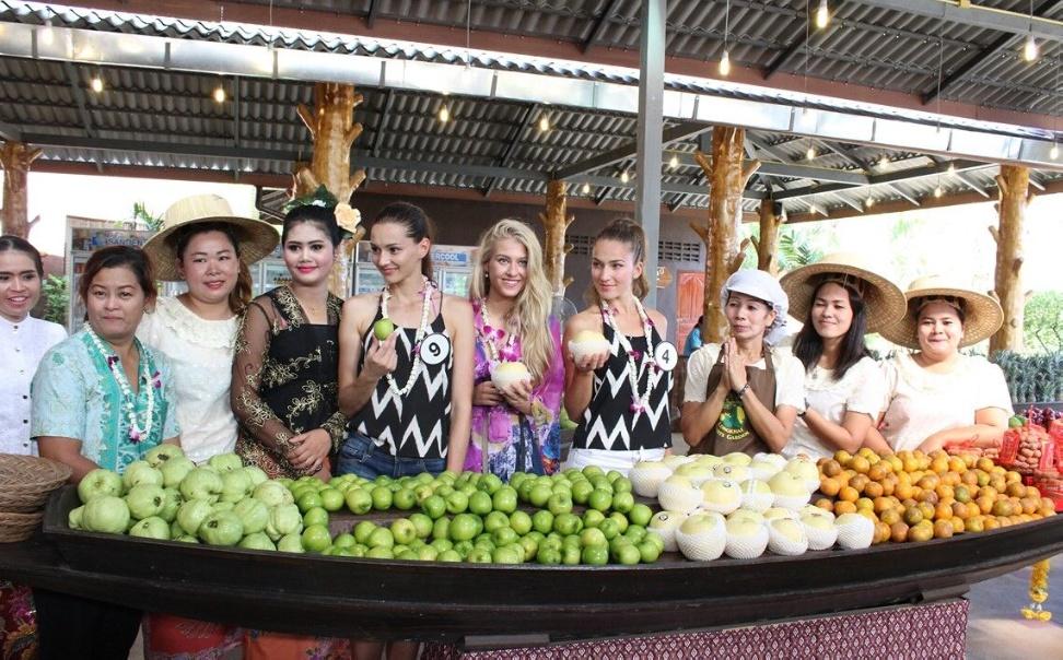 Excursion to Krabi