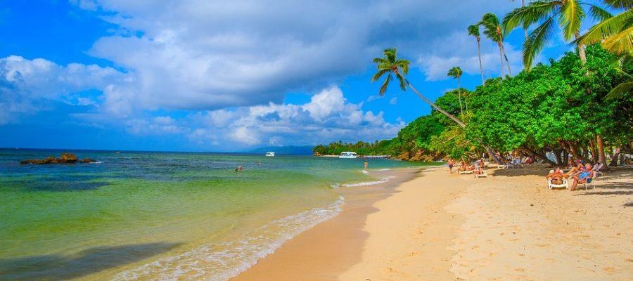 Dominikan respublikası
