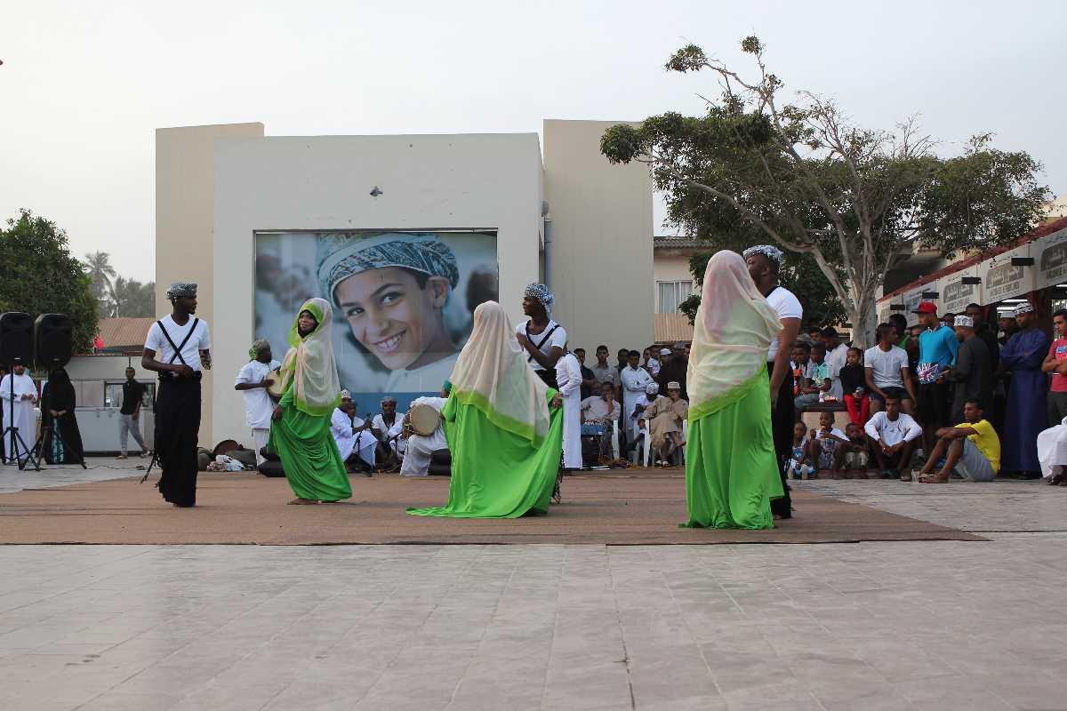 Oman musiqisi