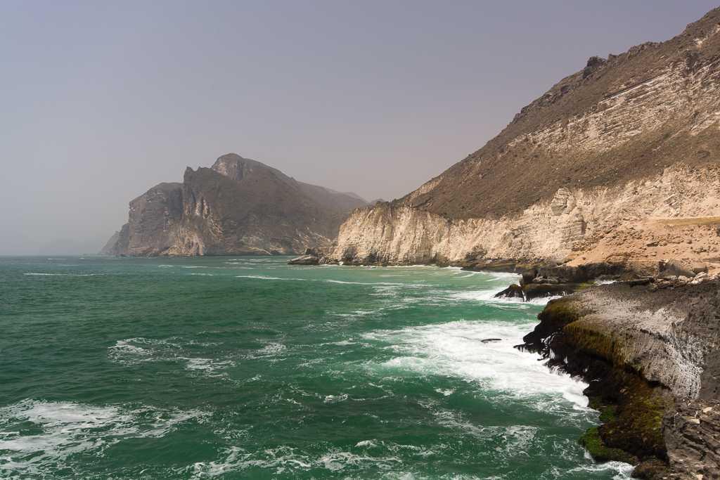 Omandakı çimərliklər - İstirahət etmək üçün bir bələdçi
