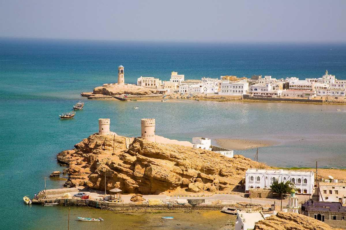 Omandakı təhlükəsizlik - Körfəz ölkəsinə başlamazdan əvvəl bilməli olduğunuz hər şey