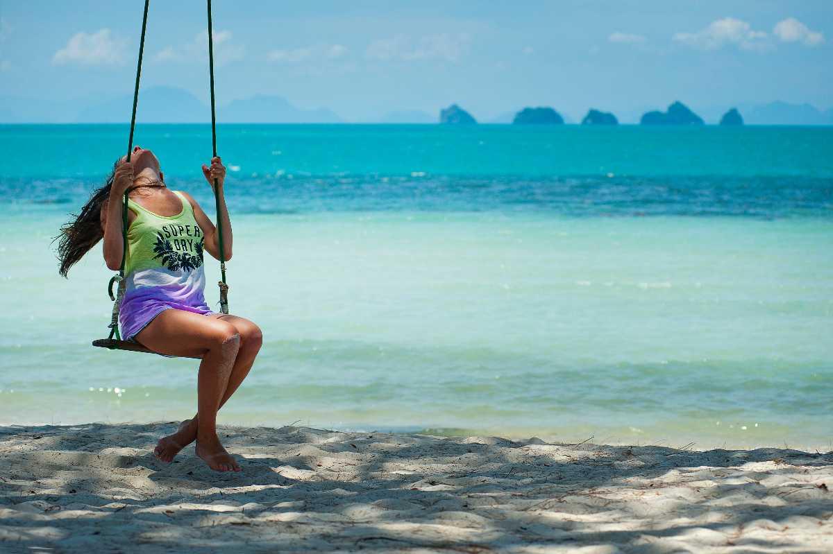 สิ่งที่ต้องทำในเกาะสมุยกับเด็ก ๆ ในวันหยุดครอบครัวครั้งต่อไปของคุณ?