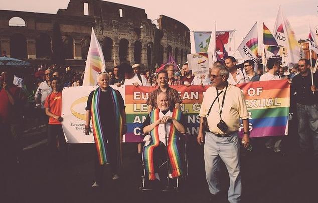 İtaliyada LGBTQ