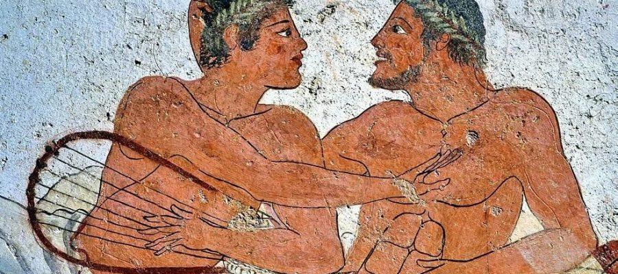 الجنس اليونان