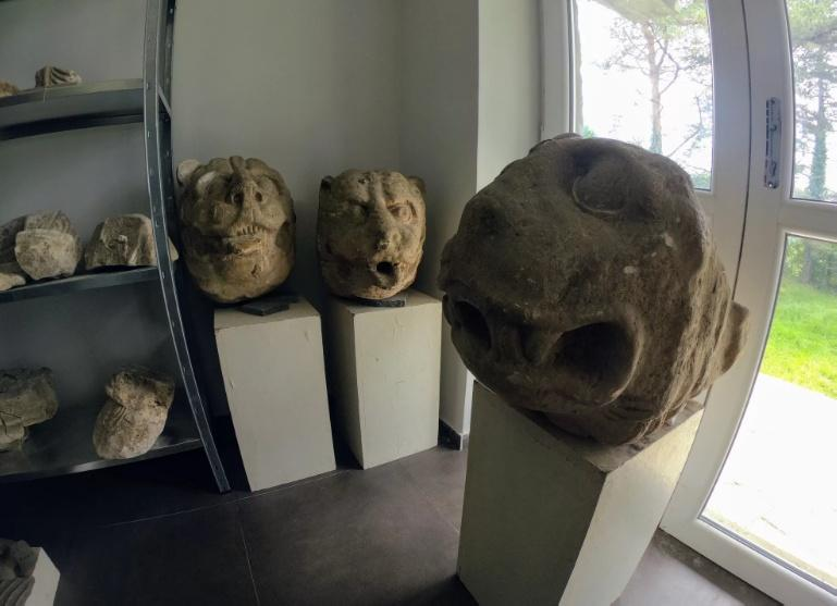 Archaeological Museum of Vani