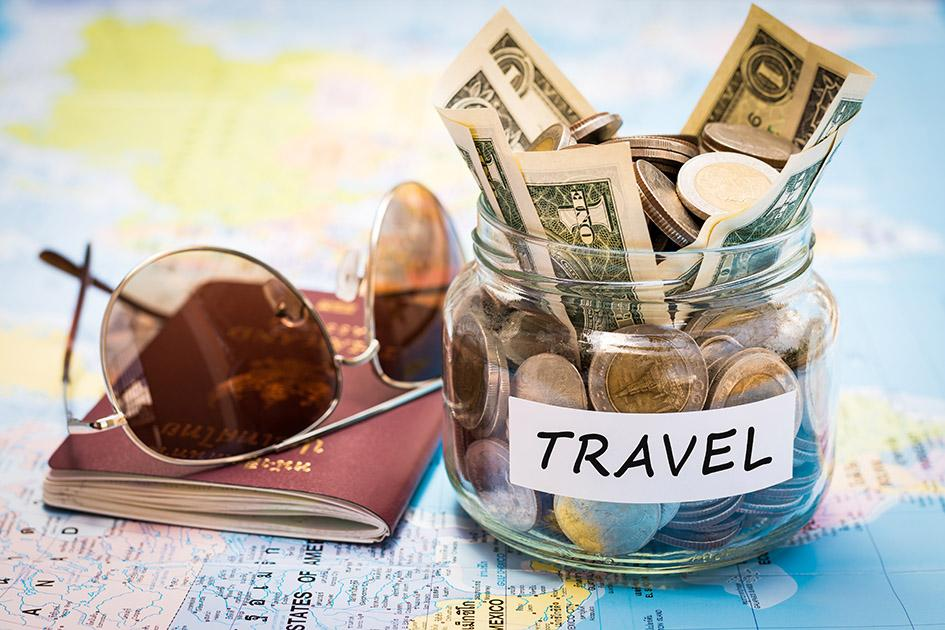 Where to get money for summer vacation